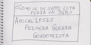 (BATTLEFIELD 1) Uriel Lara 4