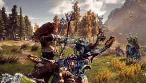 Horizon-Zero-Dawn-Gameplay