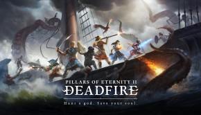 PoE 2 Deadfire