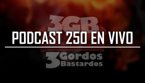 Horario Podcast 250 portada