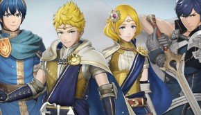 Fe Warriors
