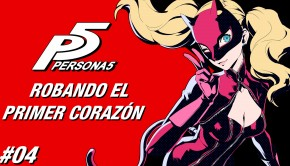 Serie Persona 5 Parte 04