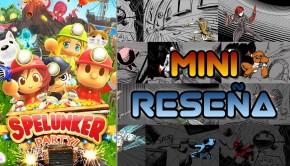 MiniSpelunkerParty