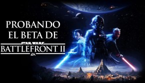 SW Battlefront II Beta