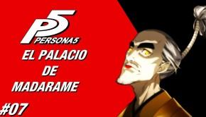 Serie Persona 5 07