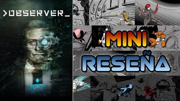 MiniObserver