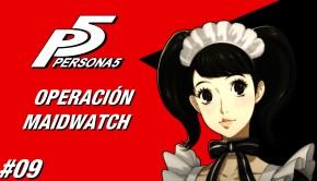 Serie Persona 5 Parte 9