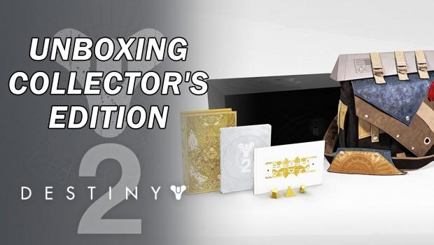 UnboxingDestiny2