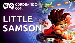 LittleSamson