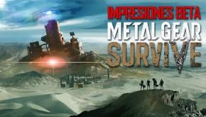 MetalGearSurviveImpresiones