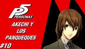 Serie Persona 5 Parte 10
