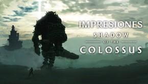ShadowoftheColossusImpresiones