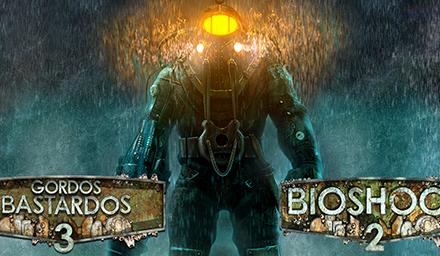 Reseña Bioshock 2