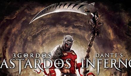 Reseña Dante's Inferno