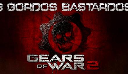 Reseña Gears of War 2