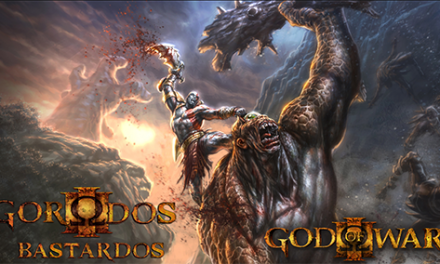 Reseña God of War 3