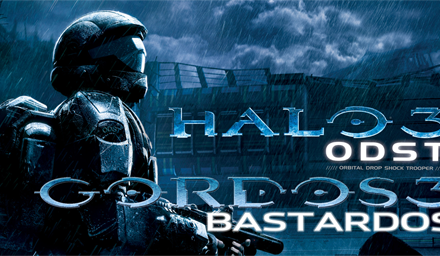 Reseña Halo 3 ODST