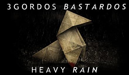 Reseña Heavy Rain