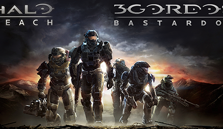 Reseña Halo: Reach