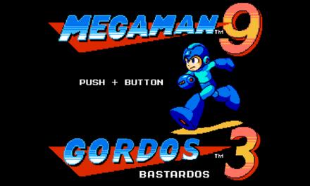 Reseña Mega Man 9
