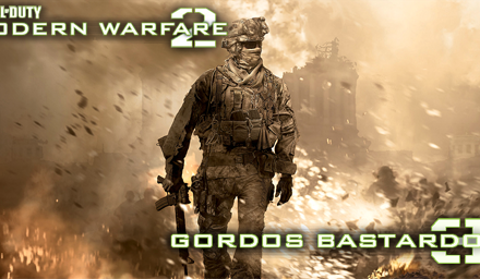 Reseña Call of Duty Modern Warfare 2