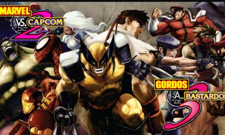 Reseña Marvel Vs. Capcom 2