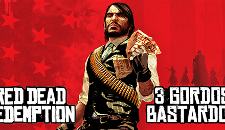 Reseña Red Dead Redemption