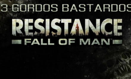 Reseña Resistance: Fall of Man