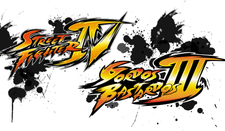 Reseña Street Fighter IV