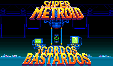 Reseña Super Metroid