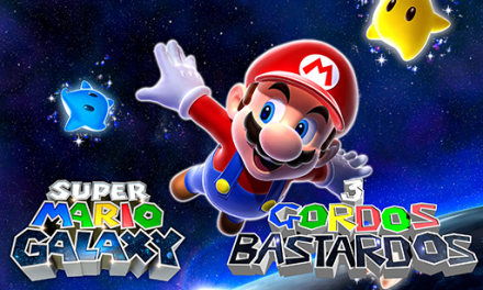 Reseña Super Mario Galaxy