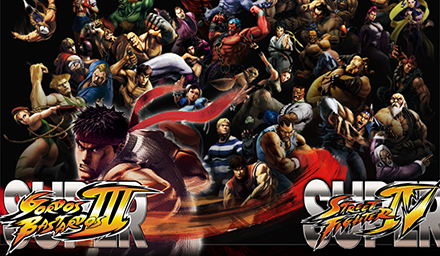 Reseña Super Street Fighter IV