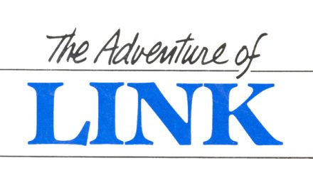 Zelda II – The Adventure of Link