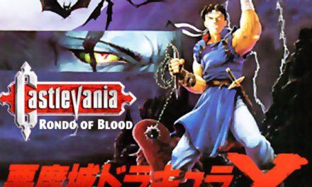 Castlevania: Dracula X y Rondo of Blood