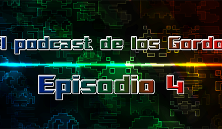 Podcast: Episodio 4