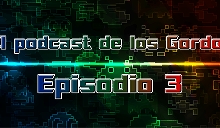 Podcast: Episodio 3