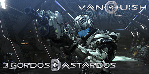Reseña Vanquish