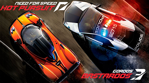 Reseña Need For Speed: Hot Pursuit