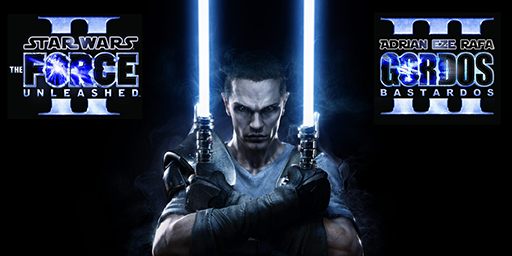 Reseña Star Wars: The Force Unleashed 2