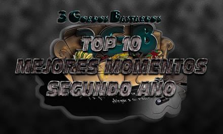 Top10 Mejores Momentos Segundo Año