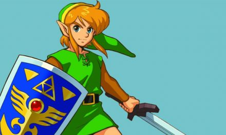 Top 10 de Rafa: Personajes favoritos de videojuegos