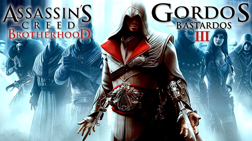 Reseña Assassin's Creed: Brotherhood
