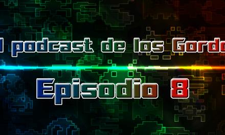 Podcast: Episodio 8