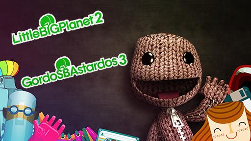 Reseña LittleBigPlanet 2