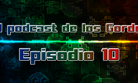 Podcast: Episodio 10