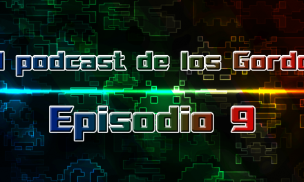Podcast: Episodio 9