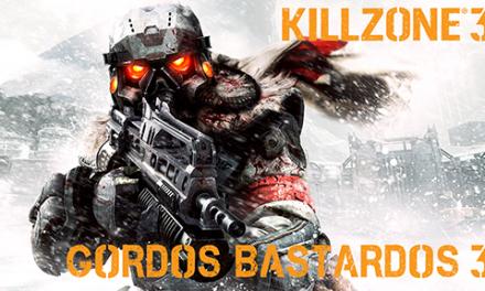 Reseña Killzone 3