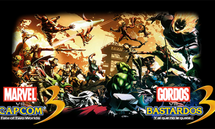 Reseña Marvel vs. Capcom 3: Fate of Two Worlds
