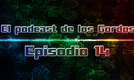 Podcast: Episodio 14