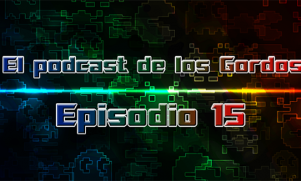 Podcast: Episodio 15